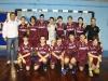 Stagione 2010/2011 (Under 18)