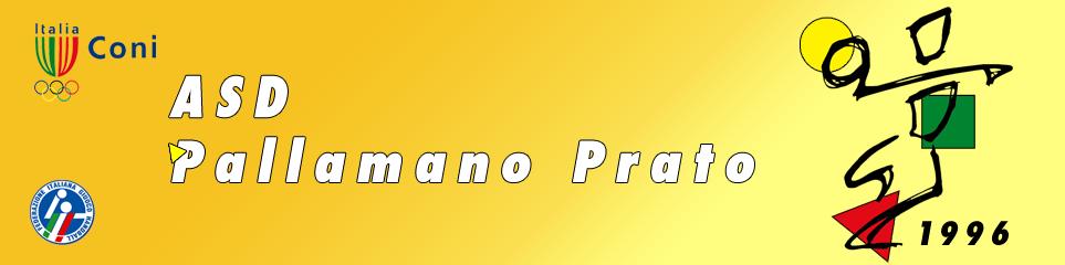 ASD Pallamano Prato